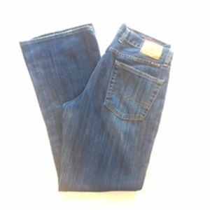 Lucky Brand 367 Vintage Boot Jeans 32 x 32